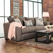 furniture of america bensen sofa the
