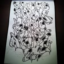 the best free wildstyle drawing images