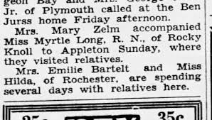 Myrtle Long 1937 - Newspapers.com