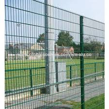 Chinavinyl Coated Welded Wire Fence Welded Metal Fence Wire Netting Suppliers On Global Sources
