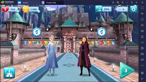 disney frozen adventures on pc a new