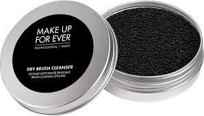 makeup forever brush cleanser