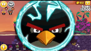 Angry Birds Seasons Tropigal paradise All levels - YouTube