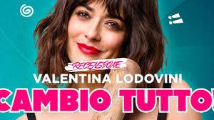 RECENSIONE : CAMBIO TUTTO - YouTube