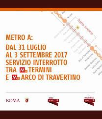 Metropolitana di Roma - Posts