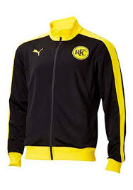 PUMA RICHMOND TIGERS FOOTBALL CLUB T7 ...