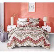 dada bedding bohemian patchwork