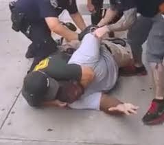 Death of Eric Garner - Wikipedia