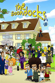 boondocks wallpaper hd on wallpapersafari