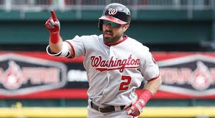 Nationals' Adam Eaton has ankle surgery; no timetable for return ...