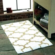 bathroom rug sets pink typical sizes