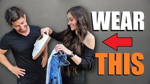 7 items guys wear that s love
