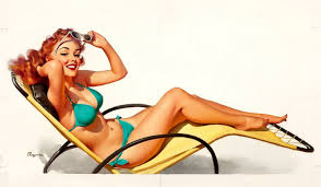 pin up wallpapers artistic hq pin up