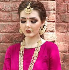 party makeup makeup by riya rat