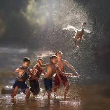 Vilage's Kids outdoor activity. From my... - Rarindra Prakarsa | Facebook