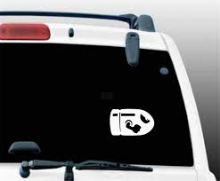 Amazon Com Aqeuno Car Decal Car Sticker 10 5x6 5cm Bullet Car Sticker Decals Super Mario Motorcycle Sticker Personalized For Car Laptop Window Sticker Home Kitchen