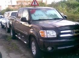 2004 toyota tundra limited 4 doors