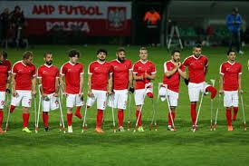 Türkiye Ampute Futbol Milli Takımı finalde!