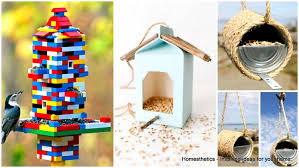 69 epic homemade diy bird feeder to