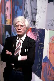 hyper relevant andy warhol quotes that prove the pop artist is