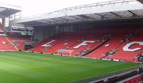 anfield liverpool the stadium guide