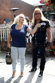 Beth Chapman Photos Photos: Duane and Beth Chapman at The Ivy in ...
