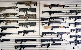 Image result for Gun