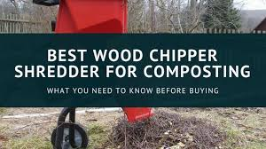 chipper shredder mulcher for posting