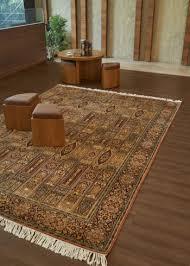 pure silk rugs silk carpets handmade