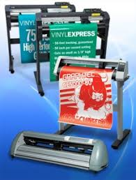 A Basic Guide To Buying Vinyl Cutters Signwarehouse Sign College
