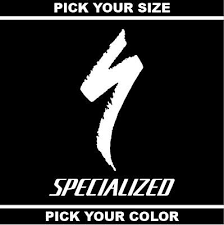 Specialized Bikes Vinyl Sticker Decal Mtb Road Bicycle Mountain Ebay