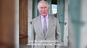 Prince Charles delivers emotional message to Australia on bushfire crisis -  ABC News