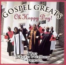 COVER ART MISSING~ Myra Walker CD Oh Happy Day 15095916822 | eBay