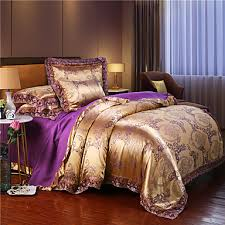 luxury duvet cover sets search