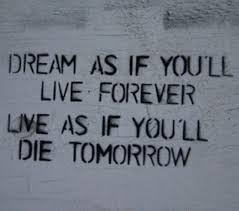 quotes about dreams of life quotes