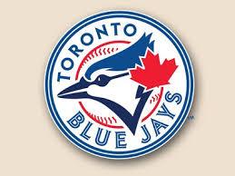 Toronto Blue Jays Cornhole Decal Custom Cornhole Llc