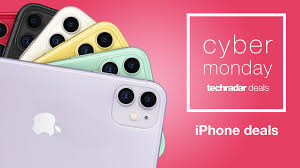 cyber monday iphone deals for 2020