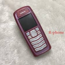 Refurbished Nokia 3100 Mobile Phone ...