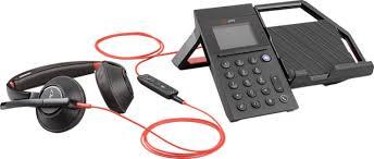 Poly Elara 60 Series - Station for Using Smartphone as a Desk ...