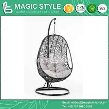 chair swing chair swinging wicker