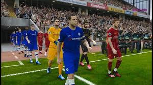 Liverpool vs Chelsea - Premier League 22.07.202 - PES 2020 HD ...