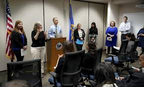 Wisconsin sees 3 new cases of COVID-19 ...