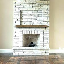 mantel shelves rustic fireplace ls wood