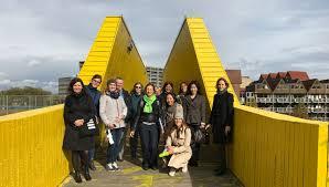 Rotterdam Walk – Sara Hayes