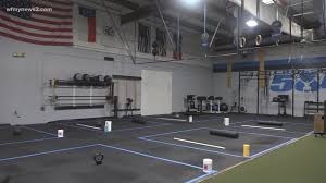 when will gyms open in north carolina