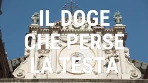 Venezia in un Minuto S03/03 - Il Doge che perse la testa - YouTube