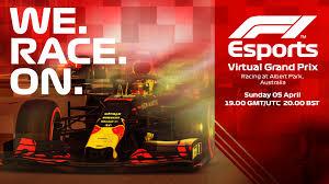 Formula 1, #IoRestoACasa Vanz e la programmazione speciale di Sky Sport F1.  VIDEO