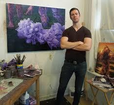 Adrian Cox - Artist Guest Blog - WOW x WOW