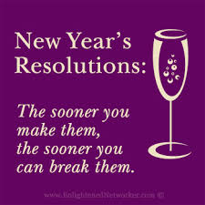 quotes about new year resolutions quotes