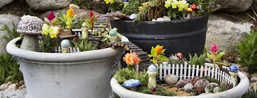 35 magical fairy garden ideas